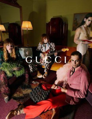 Pobednici ovogodišnje Evrovizije postali su ambasadori brenda Gucci