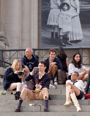 Premijera nove serije Gossip Girl 26. oktobra na HBO GO-u