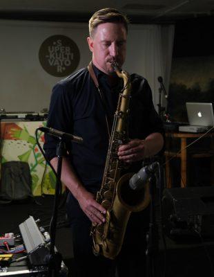Džez saksofon i opera Hokona Kornstada otvorili prvi Super-kultivator