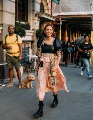 Ovo su najbolji street style momenti sa Londonske nedelje mode i trendovi koje smo primetili