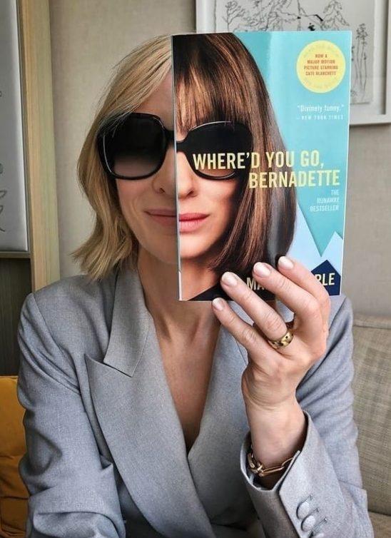 """""""Where Did You Go, Bernadette?"""" – roman o lepoti i strahovima majčinstva"""