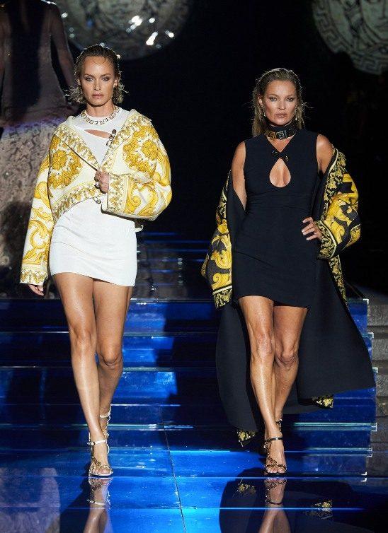 FENDACE – prva modna kolaboracija brendova Fendi i Versace, koja je uzdrmala modni svet