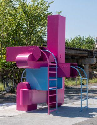 7 originalnih instalacija koje možete videti na Bijenalu arhitekture u Čikagu