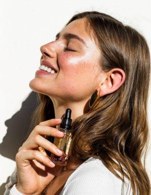 Ovo je sve što bi trebalo da znate o uljima za negu kože
