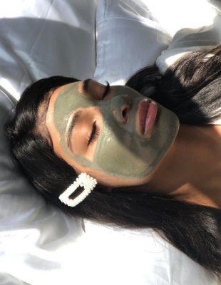 DIY matcha maska za negu lica – kako da je napravite i koji su njeni benefiti