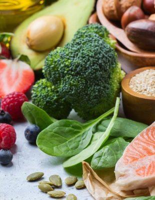 10 namirnica koje umanjuju nivo stresa