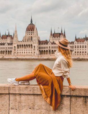 5 prelepih mesta u Evropi koja možete posetiti ove jeseni – drugi deo