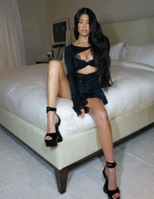 Stilski saveti Kourtney Kardashian koji će promeniti vaš život!