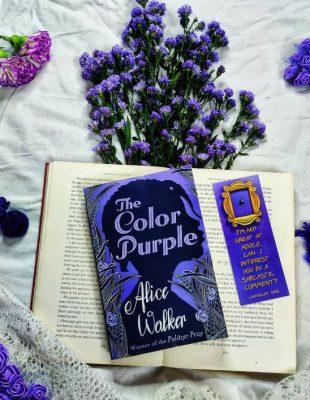 """""""Boja purpura"""" – roman o porodičnom nasilju i vanvremenskoj lepoti"""