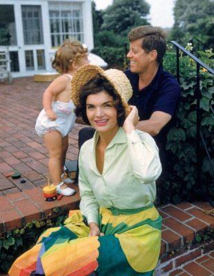 Ovako je izgledala beauty rutina čuvene prve dame Jackie Kennedy