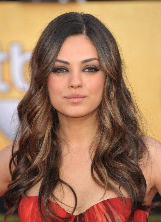 8 trendy frizura poznatih ličnosti koje su savršene za osobe sa okruglim oblikom lica