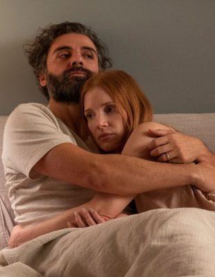"""Jessica Chastain je želela """"balansirane"""" obnažene scene sa Oscarom Isaacom u seriji """"Scenes from a Marriage"""""""
