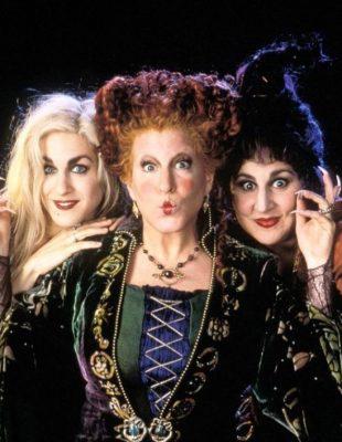 Ovi filmovi su idealni za Noć veštica, ali vas neće uplašiti
