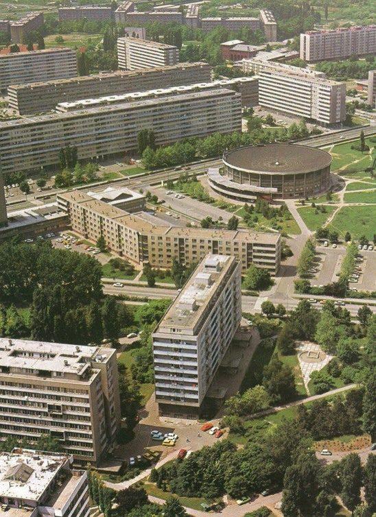 Beograd, brutalizam i istorija ispisana betonom – saznajte više o jedinoj online arhivi socmodernističke arhitekture našeg grada