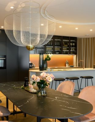"""Ovaj veličanstveni stan u Ljubljani je projekat studija """"GAO arhitekti"""" i imali smo ekskluzivno priliku da u njega zavirimo"""