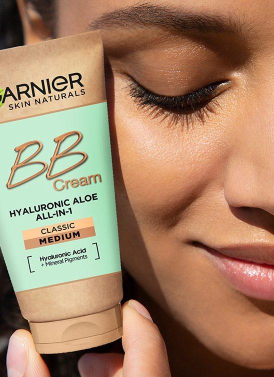 BB krema je najnoviji beauty i skin care trend, a ova BB krema sa petostrukim efektom je pravi izbor za tvoju kožu