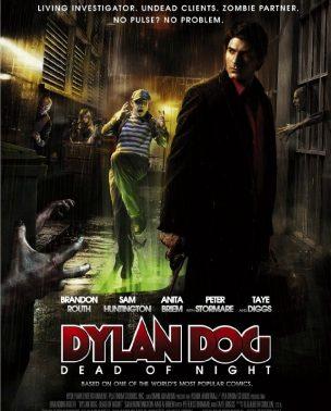 Dylan Dog: Mrtvaci noći