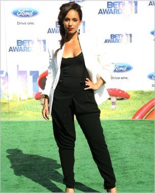 BET Awards 2011.
