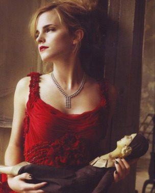 Valentino crvena