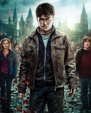 Hari Poter – sve se završava