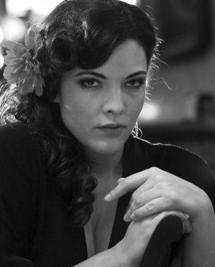 Caro Emerald: Jazz is not dead
