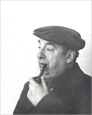 Ljudi koji su pomerali granice: Pablo Neruda