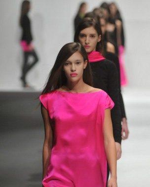 Belgrade Fashion Week: Dan 4