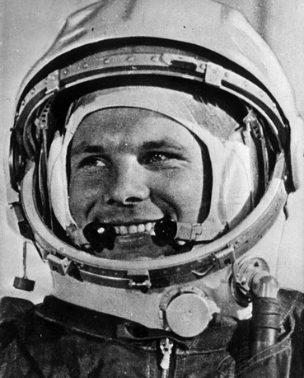 Ljudi koji su pomerali granice: Jurij Gagarin