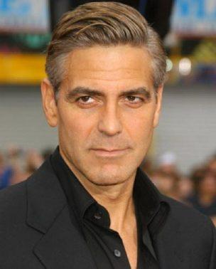 Angelina i Brad su moja antibaby pilula! – George Clooney