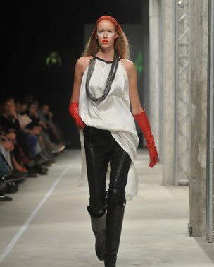 Belgrade Fashion Week: Dan 6
