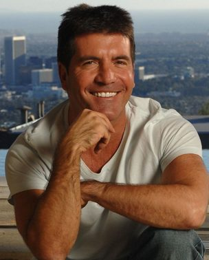 Simon Cowell – Britain`s Got a Bitch