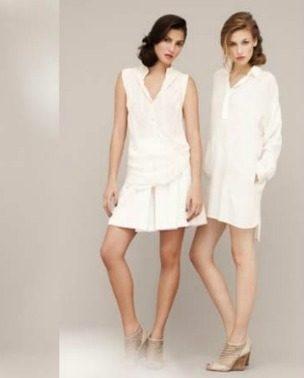 Marks & Sprencer – lookbook za proleće/leto 2011.