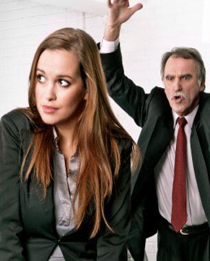 Besni ste? Razbili biste onog vašeg šefa i ceo kolektiv?!
