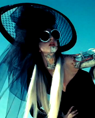 Premijera spota: Lady Gaga – Yoü and I