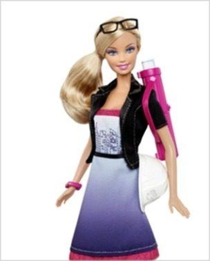 """Barbie """"Green"""" kuća iz snova"""
