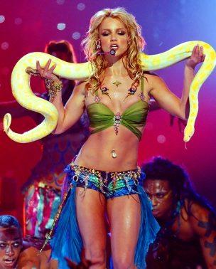 It's Britney bitch!