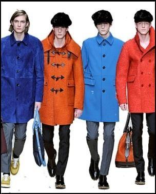 Kišni kaputi