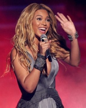 Who Run the World: Beyoncé