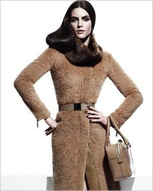 Max Mara, jesen/zima 2011: elegancija u punom izdanju