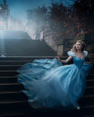 What Happened With Cinderella?