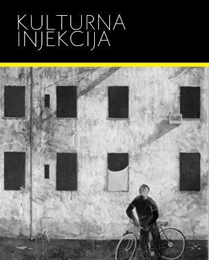 Kulturna Injekcija: Mučnina koju stvara Sartr, kabare i dve izložbe