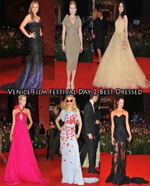 Fashion Police – Filmski festival u Veneciji