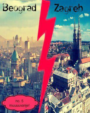 Beograd vs Zagreb: Kako osvajaju domaći