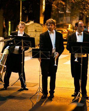 Beogradska filharmonija iliti kako je propao džez?