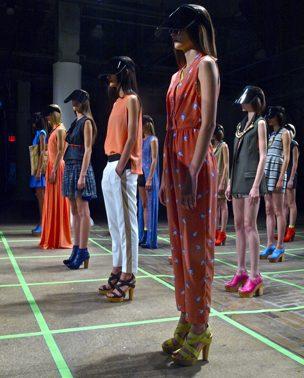 Njujorške vinjete – Moda u senci terorizma