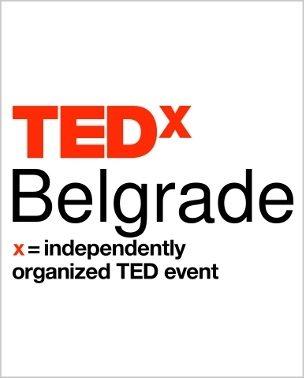"TEDxBelgrade konferencija – ""Dare to Share"""
