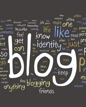 Saveti za blogovanje Amitza Dulnikera