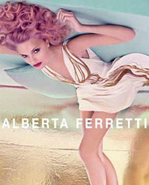 Haljine iz snova Alberte Ferretti