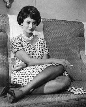 La Moda Italiana: Sofija Loren