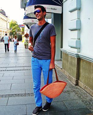 Belgrade Style Catcher: We're Back!